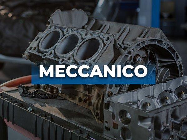 meccanico per automobili